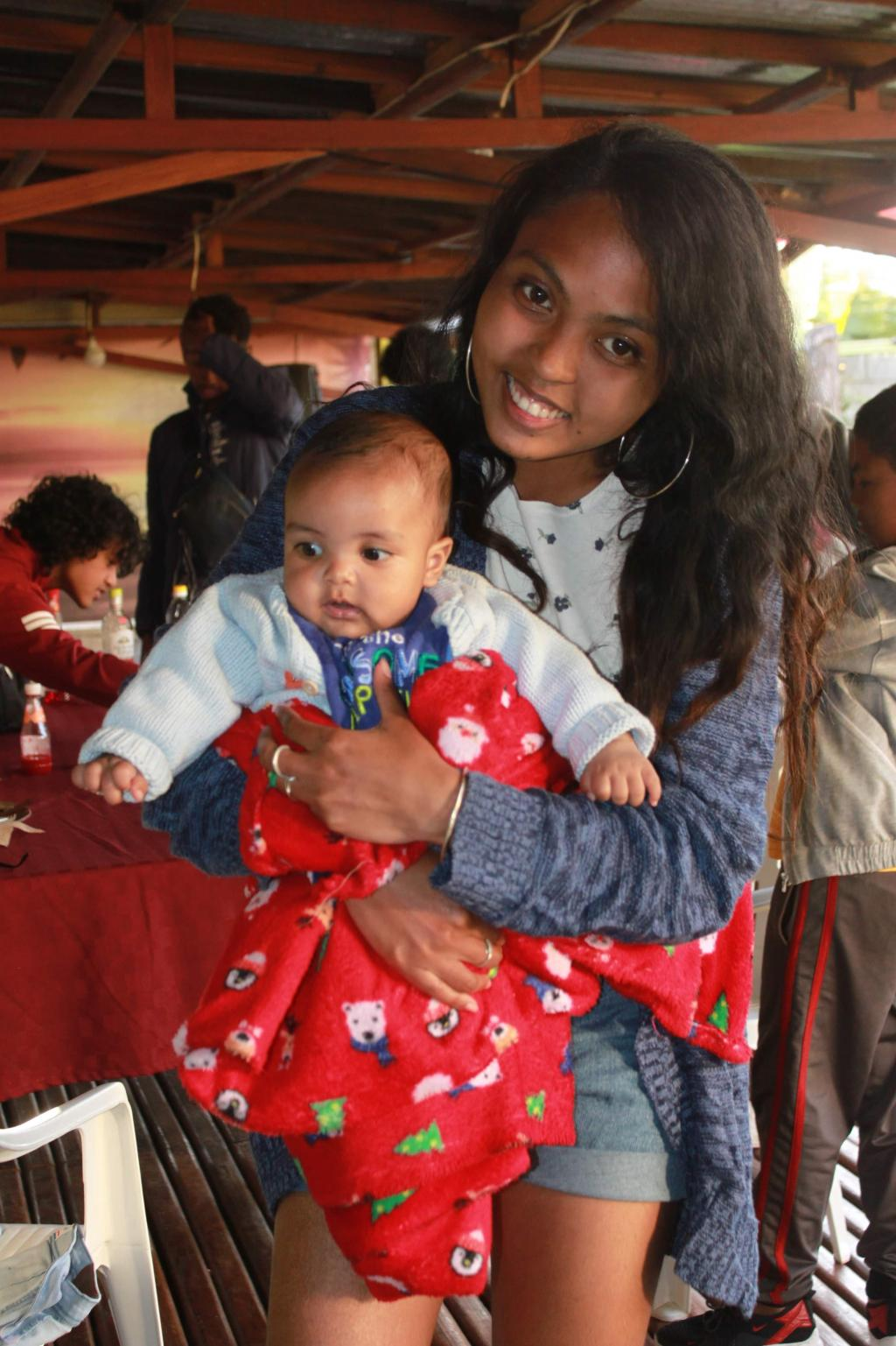 Au pair available immediately