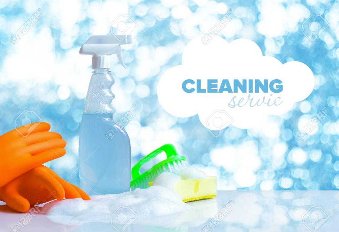 Rajae multiclean entreprise de nettoyage