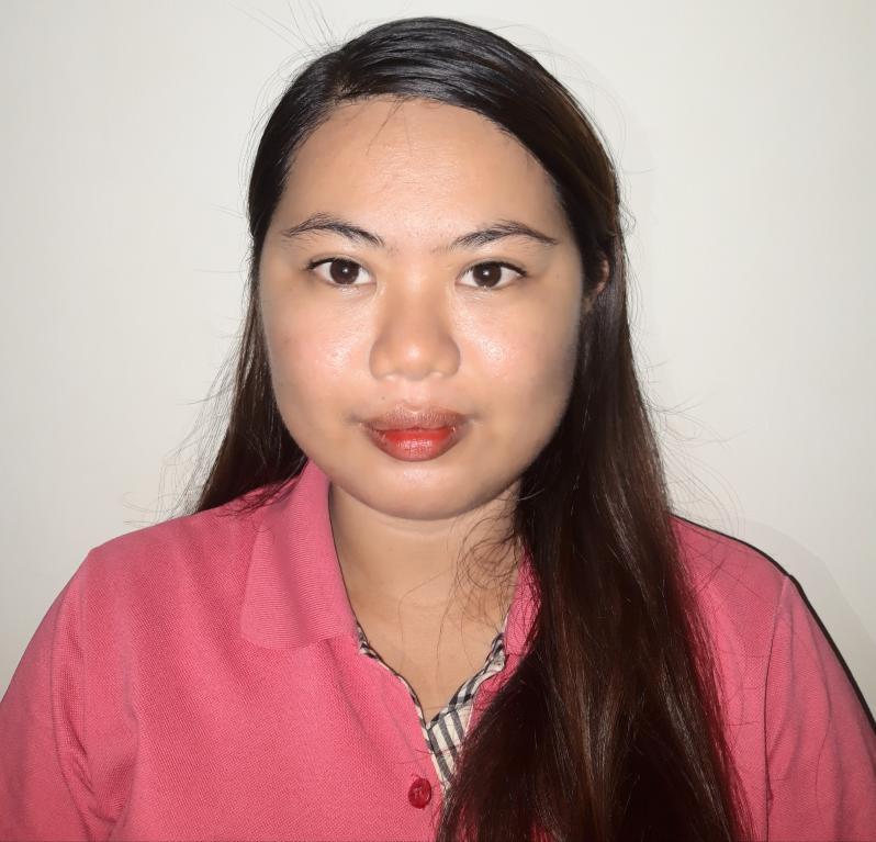 Very hardworking Filipino Nanny! :)